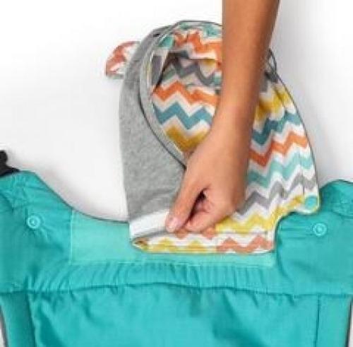 porta bebe mochila