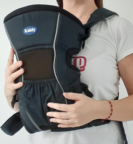 porta bebé mochila