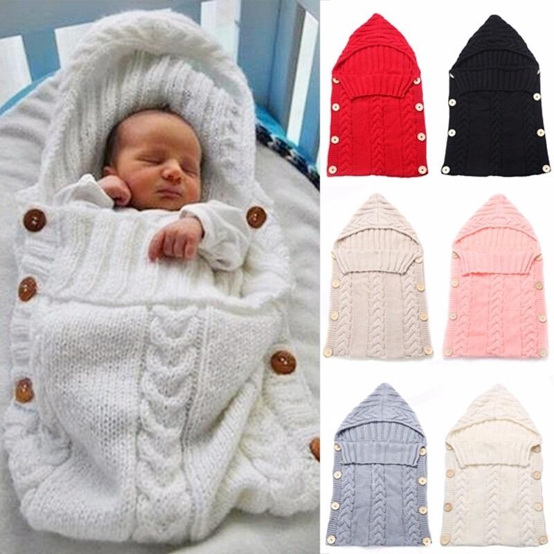 Decke Duden: Porta Bebe O Saco De Dormir Tejido