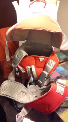 porta bebé poco uso
