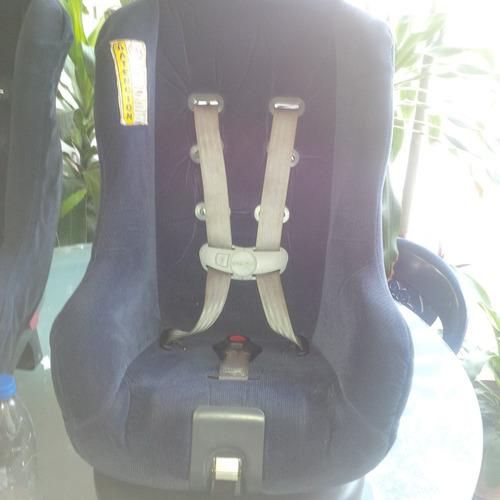 porta bebe, silla para carro bebe cosco