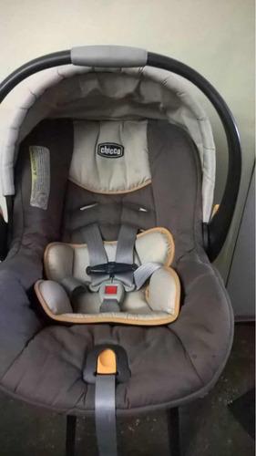 porta bebés silla