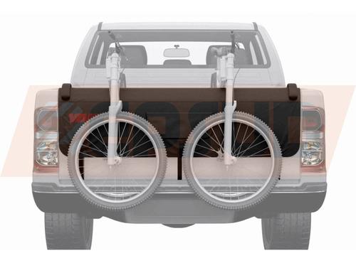 porta bicicleta crash pad yakima