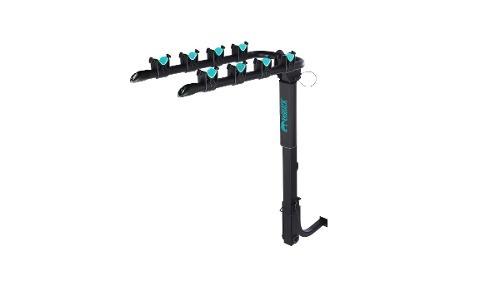 porta bicicleta enganche americano capacidad 4 - bnb rack