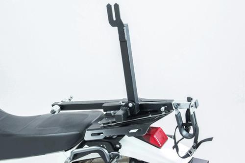 porta bicicleta o soporte de bicicleta para moto bike rack