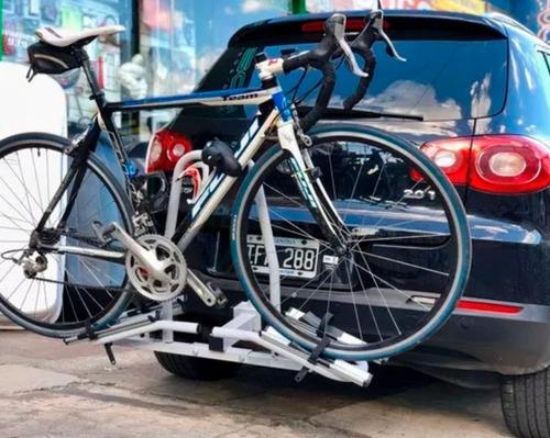 porta bicicleta para