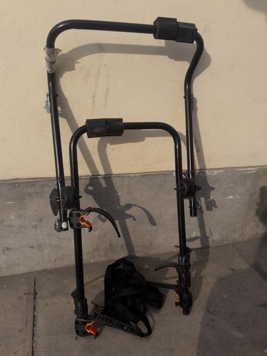 porta bicicleta para auto