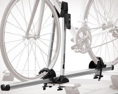 porta bicicleta techo capacidad 1 - bnb rack