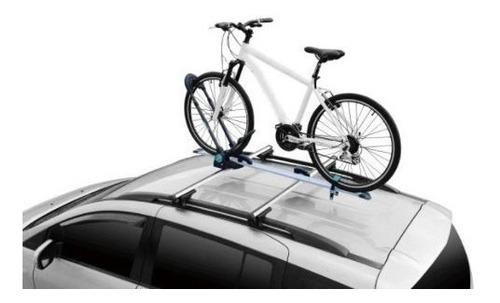 porta bicicleta techo capacidad 1 lado derecho - bnb rack