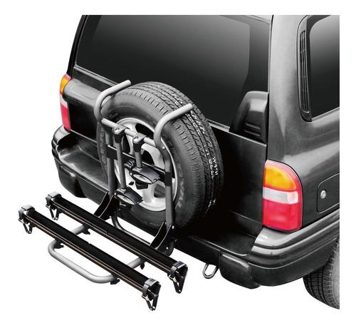 porta bicicletas 2  suv/jeep c/rueda tras