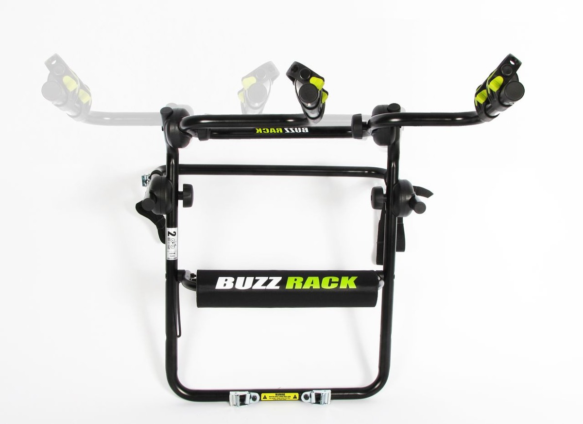 BUZZRACK BUZZ RUNNER SPARK 3 Bike Carrier – Liv 2 Ride