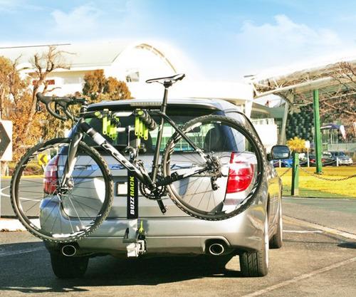 porta bicicletas buzz rack buffalo h4 al enganche americano
