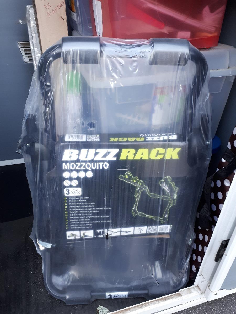 Porta Bicicletas Buzzrack Mozzquito Para 3 Bicis -   50.000 en ... dea3f3ad0e06