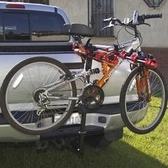 porta bicicletas carro