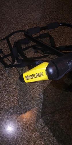 porta bicicletas marca rhode gear