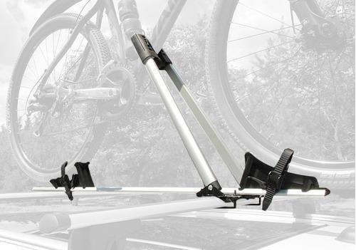 porta bicicletas para barras porta equipaje bracco 2 unidade