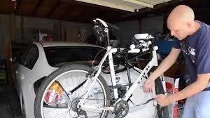 porta-bicicletas para carro