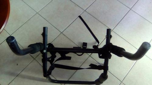 porta bicicletas para vehiculo