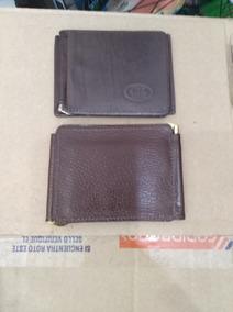 5ff16296d Porta Billet Hombre - Billeteras en Mercado Libre Colombia
