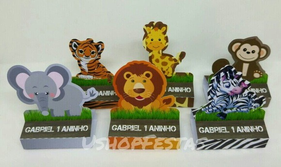 Porta Bis Duplo Safari C40 R 3296 Em Mercado Livre
