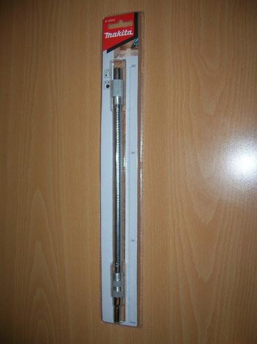 porta bit flexível extensão 300mm makita parafusar b-29094
