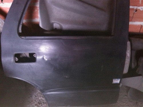 porta blazer 2001 traseira