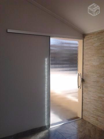 Porta Blindex 2 10 X 1 00 De Correr Vitron 8mm Incolor R