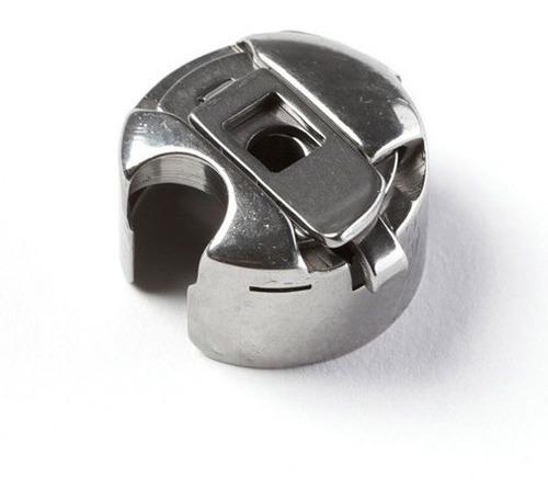 porta bobina para maquina recta industrial - casa siritto