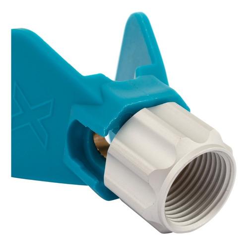 porta boquilla para pistola de pintura airless