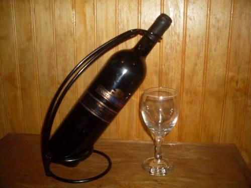 Porta Botella De Vino En Mercado Libre