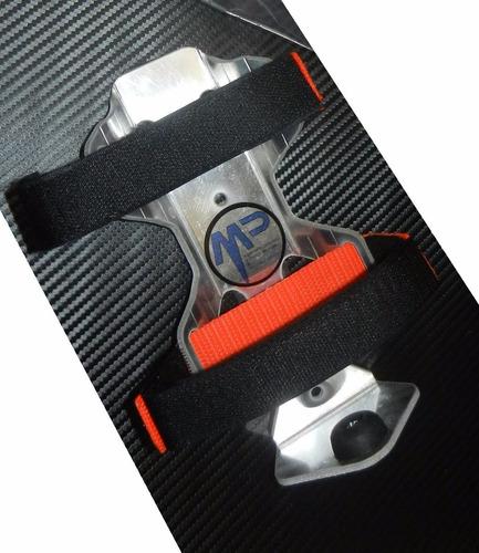 porta botella termo m.fuego de aluminio univ motoperimetro ®