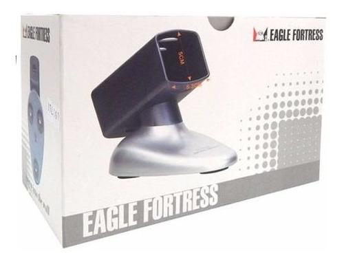 porta - bucleadora / planchita profesional eagle fortress