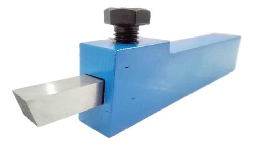 porta buril /  para torno / reforzado/ 3/4 pulgada sin buril