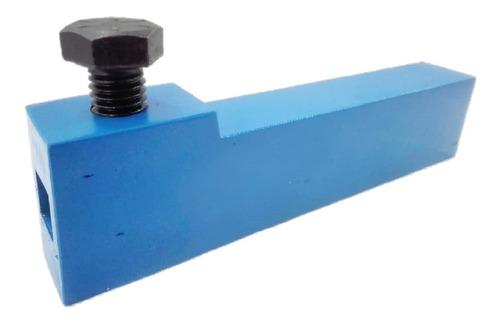 porta buril /para torno / reforzado 5/16 pulg  sin buril