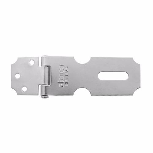 porta cadeado alianca 2.1/2 (63mm) pacote com 10 peças 81114