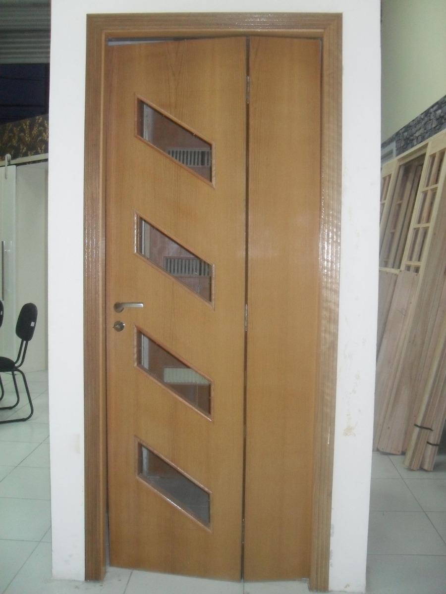 Porta Camarão Comum E 13 ( Que Usa Fechadura)  R$ 659,00 em Mercado Livre -> Porta Para Banheiro Pequeno Mercado Livre