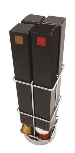 porta capsulas nespresso suporte para saches cafe express