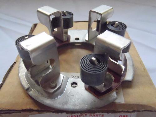 porta carbones motor de arranque motor isuzu 6bd1 encava