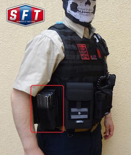 porta cargador para m4-m16 molle negro semper fi tactical®