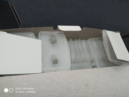 porta carnet elite horizontal vertical  100 und (flexibles)