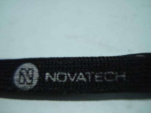 porta carnets novatech (usado)