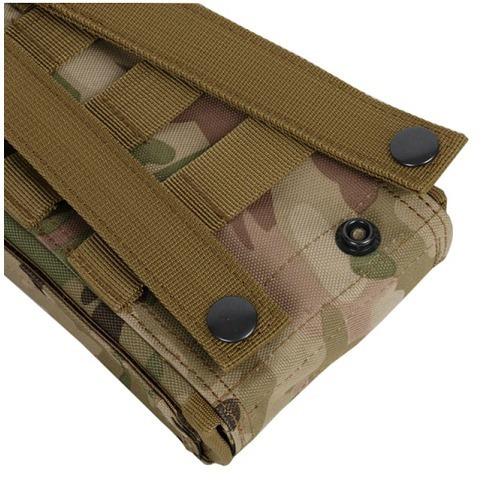 porta carregador escopeta calibre 12 multicam