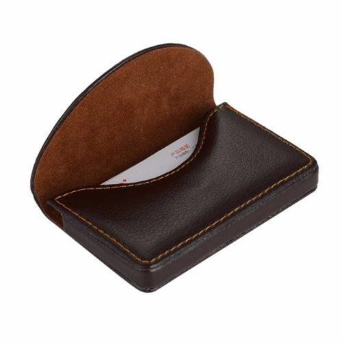 porta cartera billetera tarjetas credenciales 6x1 tarjetero