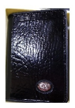 porta cartão mitty couro sem cantoneira - pd1