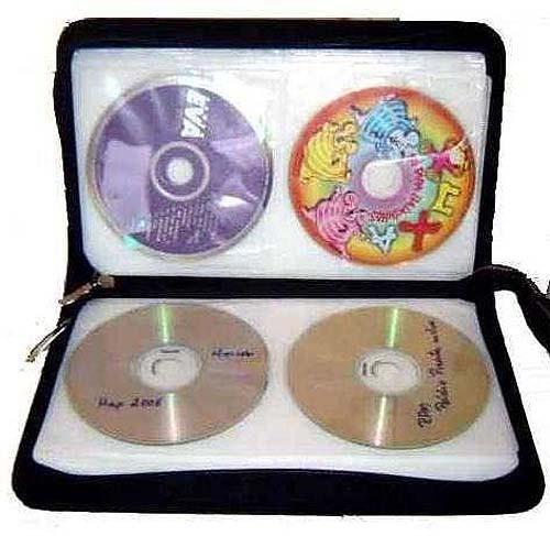 Porta cd 160 m dias 2 cases com frete gr tis r 29 99 em - Porta cd design ...