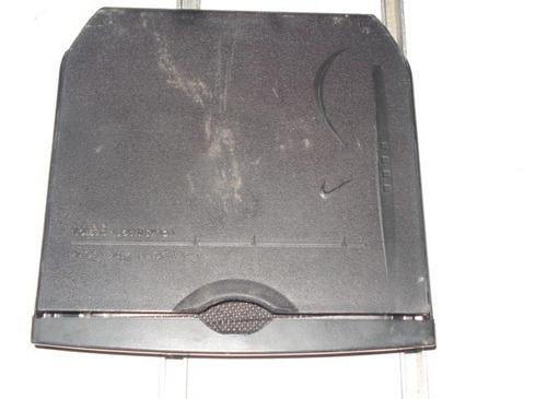 porta cd da moldura central do painel do fox e crossfox orig
