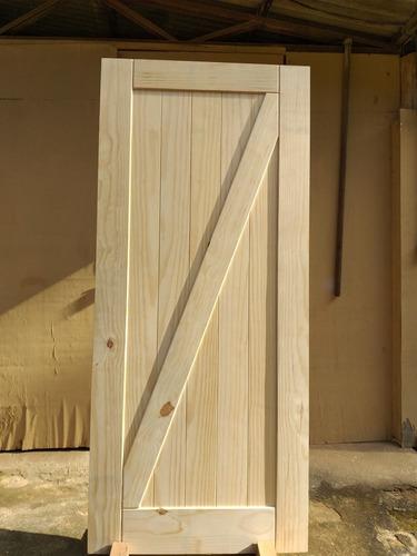 porta  celeiro z  k  x madeira maciça rústico vintage