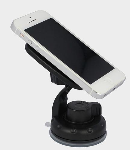 porta celular para auto con ventosa
