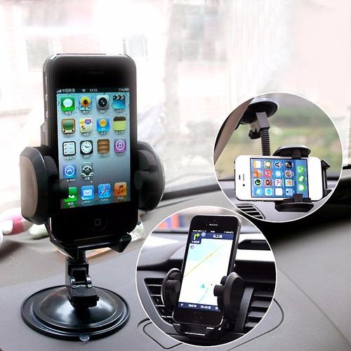 porta celular para carro android s3 s4 s5 blu lg iphone