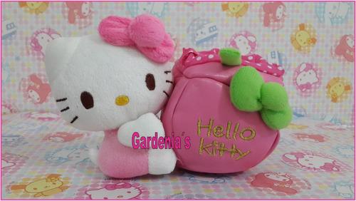 porta celular para carro de hello kitty